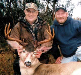Blacktail Deer Hunts